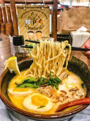 Foto - Makanan di Ramen SeiRock-Ya oleh @Foodbuddies.id | Thyra Annisaa