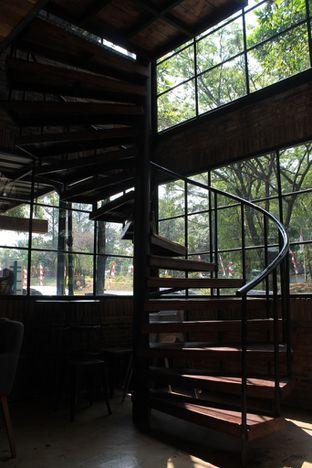 Foto 4 - Interior di Finch Coffee & Kitchen oleh Prido ZH