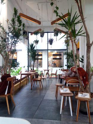 Foto 9 - Interior di Sama Dengan oleh Chris Chan