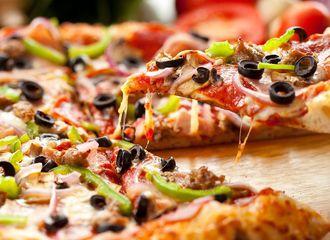 Ini Dia 5 Topping Pizza yang Paling Disukai Masyarakat Indonesia