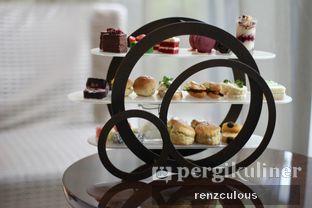 Foto review The Lobby Lounge - Sheraton Grand Jakarta Gandaria City Hotel oleh Florencia  Wirawan 3