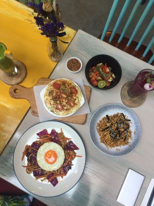 Foto 8 - Makanan di Onni House oleh @Itsjusterr