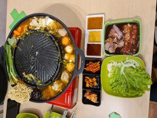 Foto 3 - Makanan di Deuseyo Korean BBQ oleh vio kal