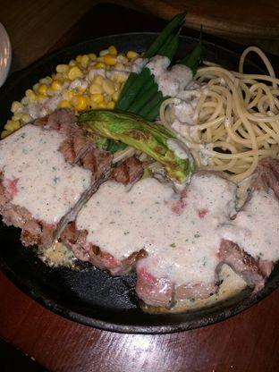 Foto 1 - Makanan di Ishigamaya oleh Wawa | IG : @foodwaw