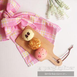 Foto - Makanan di Eaton oleh EATBITESNAP // Tiffany Putri