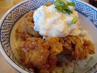 Foto 2 - Makanan di Yoshinoya oleh @egabrielapriska