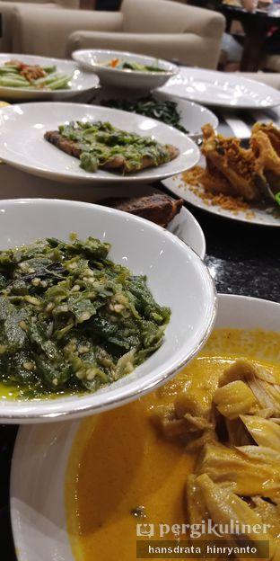 Foto - Makanan di RM Pagi Sore oleh Hansdrata.H IG : @Hansdrata