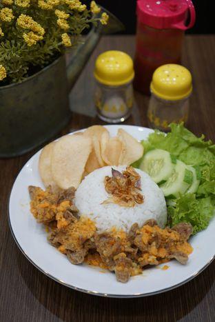 Foto 1 - Makanan di Bakso Ibukota oleh Kevin Leonardi @makancengli