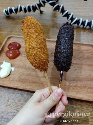 Foto review Hotang Mozarella oleh Mich Love Eat 5