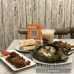 Foto 10 - Makanan di Nat's Kitchen oleh Muhammad Fadhlan (@jktfoodseeker)