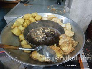 Foto 1 - Makanan di Tahu Telor Pak Jayen oleh Annisa Ismi