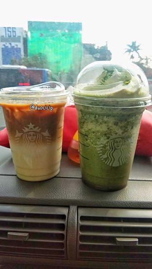Foto review Starbucks Coffee oleh duocicip  3