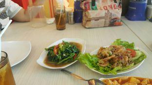 Foto 4 - Makanan di A Wen Seafood oleh Evelin J