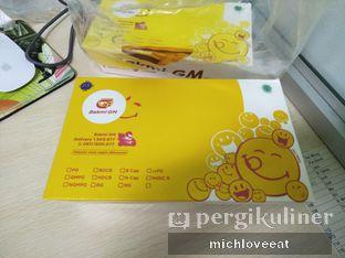 Foto 14 - Makanan di Bakmi GM oleh Mich Love Eat