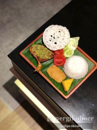 Foto 2 - Makanan di Geulis The Authentic Bandung Restaurant oleh Cubi
