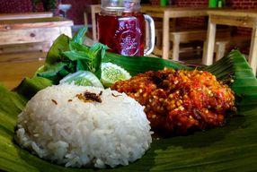 Foto Ayam Jotos - Depot Bu Tresno