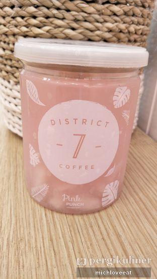 Foto 5 - Makanan di District 7 Coffee oleh Mich Love Eat