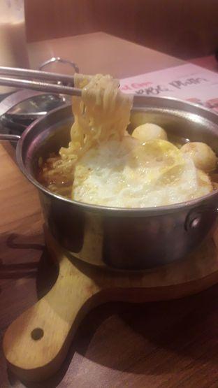 Foto 2 - Makanan di Fat Oppa oleh Nadia Indo