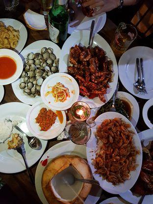 Foto 1 - Makanan di Bandar Djakarta oleh Clara Yunita