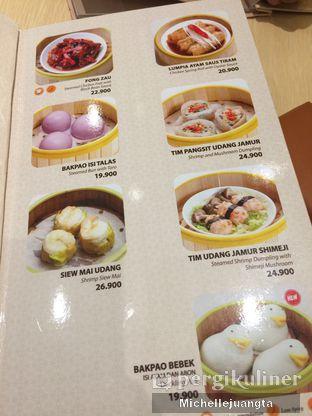 Foto review Imperial Kitchen & Dimsum oleh Michelle Juangta 8