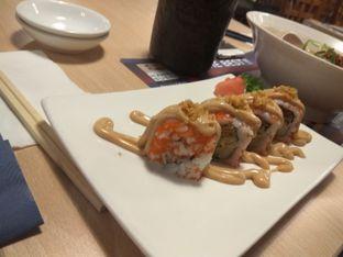 Foto 3 - Makanan di Hanei Sushi oleh iqiu Rifqi