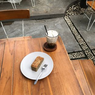Foto 7 - Makanan di Manakala Coffee oleh Della Ayu