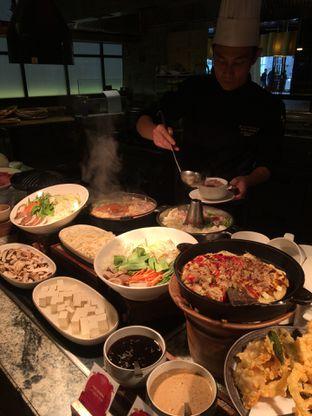 Foto 2 - Makanan di Sana Sini Restaurant - Hotel Pullman Thamrin oleh Jeljel
