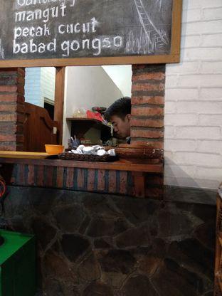 Foto review Nasi Bogana Ny. An Lay oleh Nicole || @diaryanakmakan 6