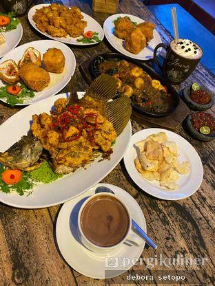 Foto 3 - Makanan di Istana Nelayan oleh Debora Setopo