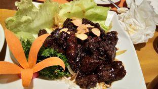 Foto 2 - Makanan(Black Pepper Beef) di Penang Bistro oleh Komentator Isenk