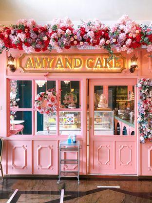 Foto 12 - Interior di Amy and Cake oleh yudistira ishak abrar