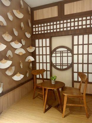 Foto review Cafe Phyto Organic oleh Ardelia I. Gunawan 5