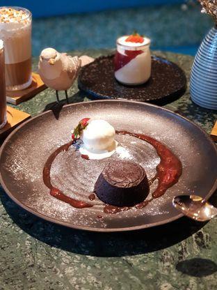 Foto review Selah Coffee & Kitchen oleh heiyika  1