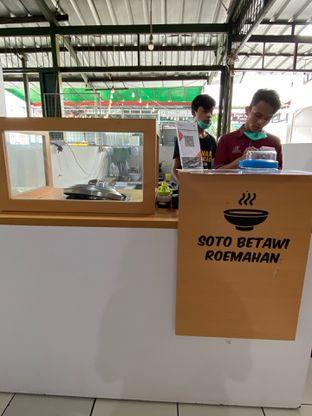 Foto 10 - Eksterior di Soto Betawi Roemahan oleh Levina JV (IG : levina_eat )