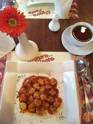 Foto 5 - Makanan di Signora Pasta oleh katakaya
