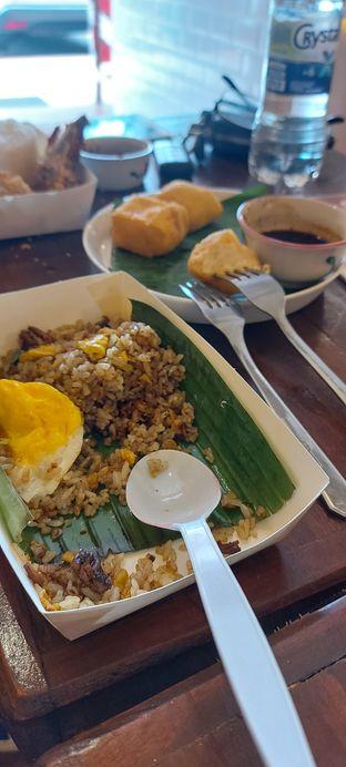 Foto - Makanan di PIHU Pisang & Tahu Susu oleh karina PERMATA HATI