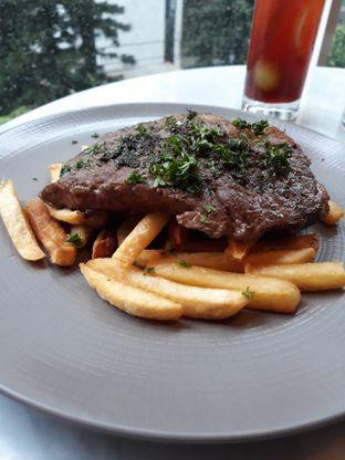Foto 1 - Makanan di Harlow oleh Maissy  (@cici.adek.kuliner)