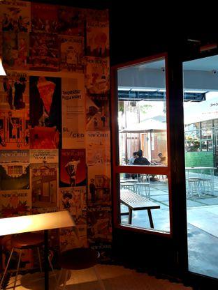 Foto 6 - Interior di Sliced Pizzeria oleh Mouthgasm.jkt