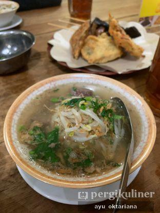 Foto 1 - Makanan di Soto Sedaap Boyolali Hj. Widodo oleh a bogus foodie