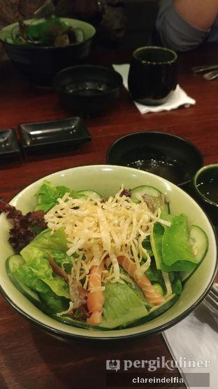 Foto review Sushi Groove oleh claredelfia  2