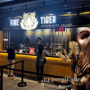 Foto 3 - Eksterior di Fire Tiger oleh Nana (IG: @foodlover_gallery)