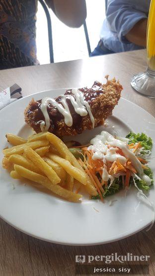 Foto 2 - Makanan di Solaria oleh Jessica Sisy