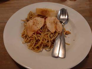 Foto 1 - Makanan di Carpentier Kitchen oleh Fensi Safan