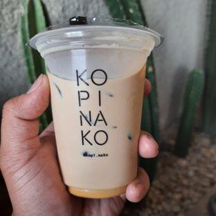 Foto review Kopi Nako oleh Pria Lemak Jenuh 2