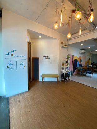 Foto 8 - Interior di Sinou oleh Levina JV (IG : @levina_eat & @levinajv)