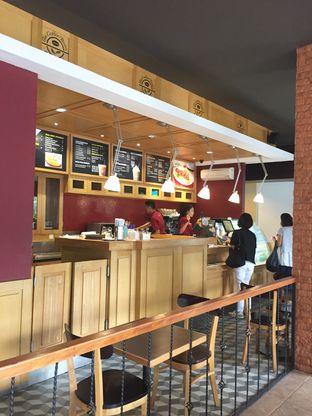 Foto 2 - Interior di The Coffee Bean & Tea Leaf oleh Andrika Nadia