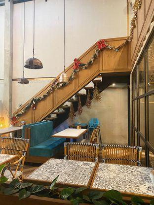 Foto 7 - Interior di Amyrea Art & Kitchen oleh inggie @makandll
