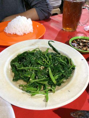 Foto 4 - Makanan di Seafood Ayu oleh Elvira Sutanto