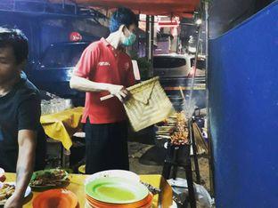 Foto review Kedai Sate Babi Krekot oleh nita febriani 2