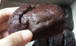 Kue Balok Brownies Mahkota